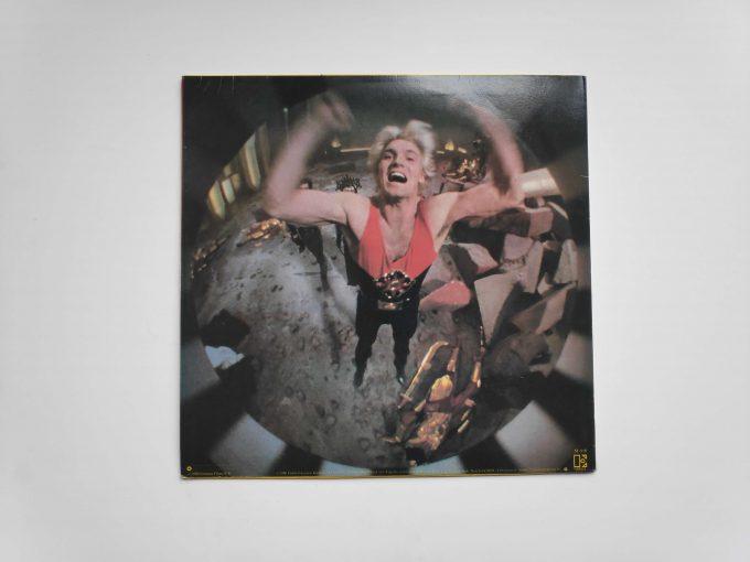 Queen - Flash Gordon LP