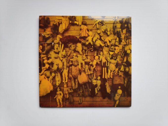 Golden Earring- Wall of Dolls LP
