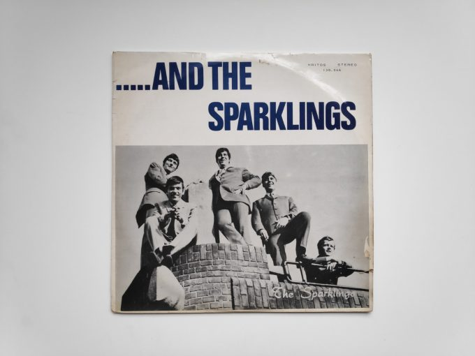 The Sparklings - ... and the sparklings