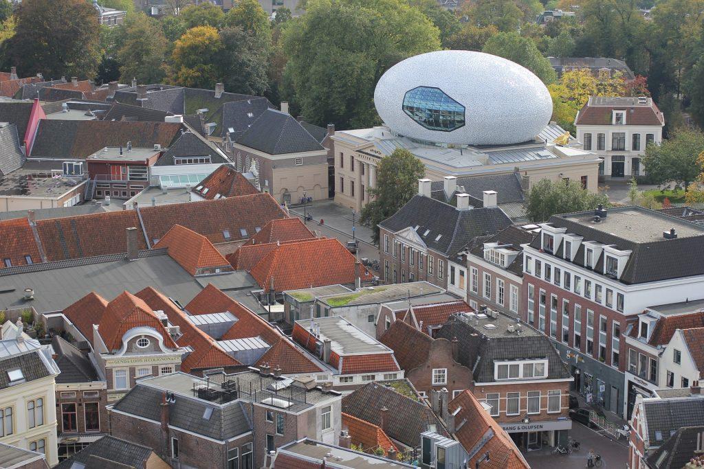 Platenzaken van Zwolle