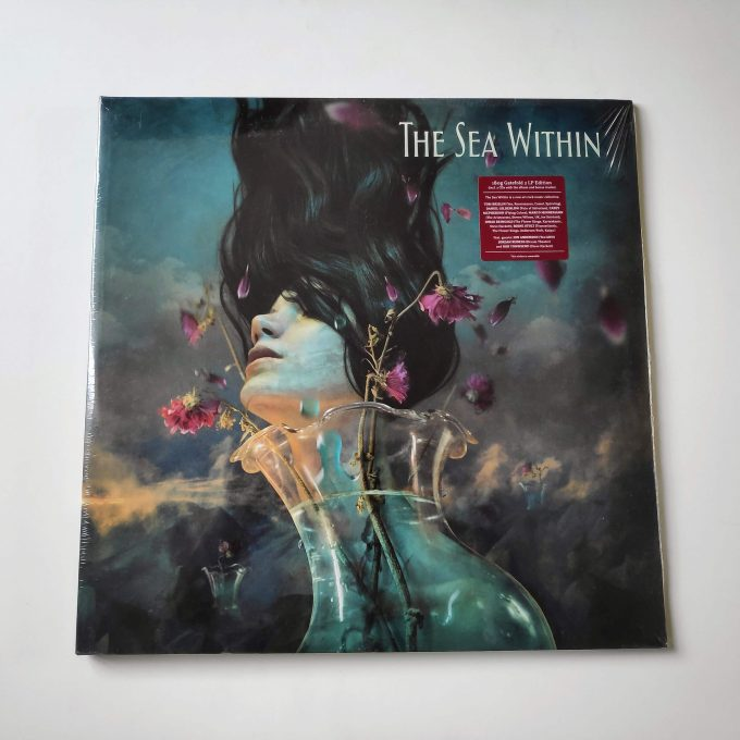 The Sea Within 2xLP + 2xCD